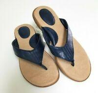 B O C Born flip Flop Sandals Size 7M