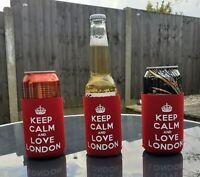 Love London Bottle & Can Cooler Multi-buy Offer!!