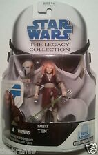 """Star Wars Saesee Tiin No.11 Legacy Collection Build-A-Droid 3.75"""" Action Figure"""