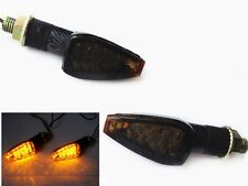 CF Smoke LED Motorcycle Turn Signal Blinker Indicator Dirt bike ATV Dual sports