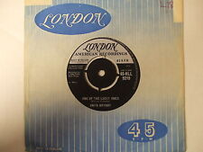 HLL 9219 Anita Bryant - One Of The Lucky Ones / The Party's Over - 1960