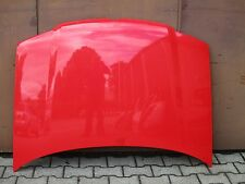 VW Polo 6N2 Motorhaube Rot LP3G