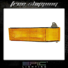 Fits 89-90 FORD BRONCO II SIGNAL LIGHT/LAMP  Driver Side (Left Only)