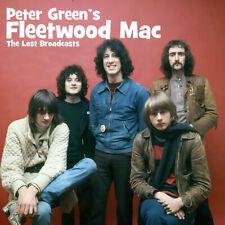 PETER GREENS FLEETWOOD MAC - THE LOST BROADCASTS [CD]
