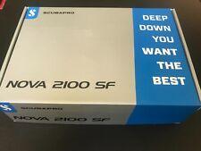 Scubapro Nova 2100 SF Dive Light