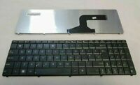 NEW REPLACEMENT ASUS UL50V UL50VT N53T X52N X55A X55C K52 BLACK KEYBOARD UK