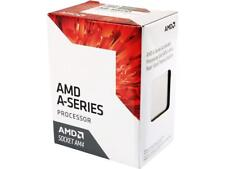 NEW AMD A6-9500 APU 3.5GHz Dual-Core Socket AM4 CPU Processor 65W Radeon R5 Box