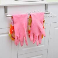 sur porte serviette barre pendant Support salle de bain placard cuisine tablette