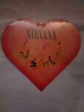 Nirvana, Heart Shaped Box 2013 Promo CD Single in New Sealed Condition