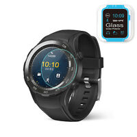 9H Tempered Glass Screen Protector Guard Shield For Huawei Watch 2 Smart Watch