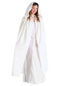 """Arwen Womens Cloak Costume, Standard,(USA Size 12),BUST 36-38"""",WAIST 27-30"""""""
