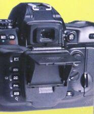 """HOODMAN H-D100 LCD """"FlipUp"""" Cap for Nikon D100 Camera"""