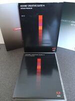 Adobe Creative Suite CS4 Design Premium - Full Retail License - Mac