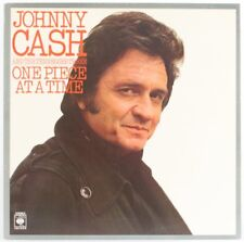 Johnny Cash And The Tennessee Three, One Piece At A Time   Vinyl Record/LP *USE