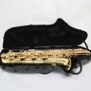 "Selmer Paris 55AFJ ""Series II Jubilee"" Eb Baritone Saxophone SN 800325 OPEN BOX"