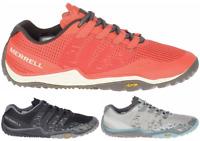 MERRELL Trail Glove 5 Barefoot Laufschuhe Trailschuhe Turnschuhe Schuhe Damen