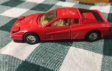 Ferrari Testarosa~MC Toys ~1/39 Scale