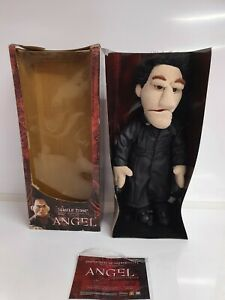 Buffy The Vampire Slayer Angel Smile Time Puppet With Certificate 3815 of 5000