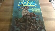 Comic Star Fantasy : Nummer 1 (68 pg) GB INTERMAN INTERNATIONAL Heavy Metal
