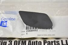 Chevrolet Sonic GMC Yukon RH Side Door Inside Handle Bolt Cap new OEM 22886692