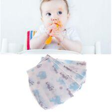 Waterproof Disposable Baby Bibs Burp Cloths Ebay