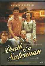 DEATH OF A SALESMAN  NEW  DVD