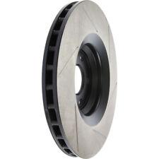 Disc Brake Rotor Front Right Stoptech 126.33120SR fits 08-10 Audi TT Quattro