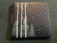 Brand New Creative Memories 12x12 Frost Album Cover