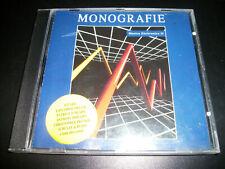 Various – Monografie Vol. 20: La Musica Elettronica II - CD - 1996 - New Sounds