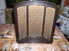 alte Lautsprecherbox von Siemens