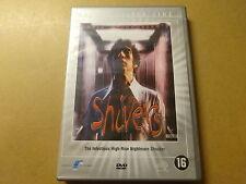 DVD / SHIVERS (DAVID CRONENBERG)