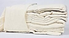 TWIN 100% COTTON SOFT NATURAL FLANNEL BED SHEET SET PORTUGAL BRAND NEW
