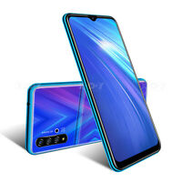 Xgody Android 9.0 Smartphone Cheap 6.6 In Quad Core Unlocked Cell Phone Dual SIM