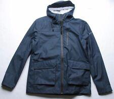 Alpinestars Monsoon Jacket (M) Navy