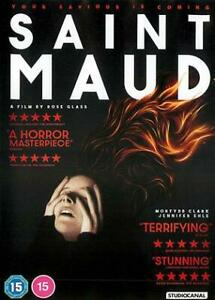 Saint Maud DVD (2019)