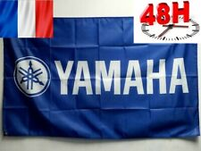 Drapeau bannière flag Yamaha 90x150 CM
