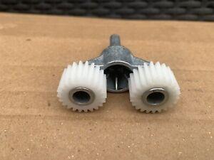 Genuine New Unused Karcher K2 Pump Internal Plastic Gears