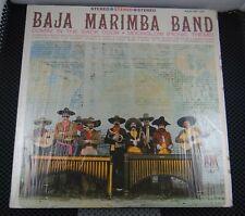 Baja Marimba Band (A&M Records – SP 104)