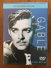 Clark Gable Collection: Gone With The Wind / The Misfit / 4 Movies DVD RegionAll