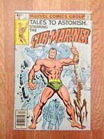 Tales To Astonish #1 Starring The Sub-Mariner 1979 DC Comics