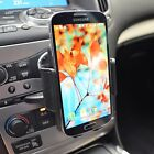 CD Slot Car Stereo Mobile Phone Holder Mount Stand for Samsung Galaxy S8 Plus