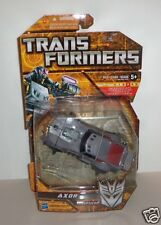 Transformers Axor Decepticon New in Packet