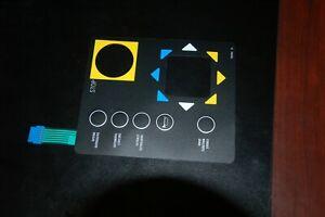 Genie 76094GT, 76094 - NEW Genie TMZ50 Drive Overlay Decal