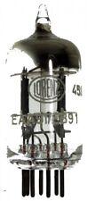 TUBE: Radioröhre EAA91 Lorenz [8372]