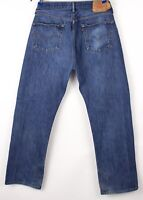Levi's Strauss & Co Hommes 501 Jeans Jambe Droite Taille W36 L30 BDZ118