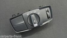BMW Serie 4 M4 F82 Unidad de control del interruptor la luz Aut. 9377059