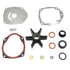 Water Pump Kit For Mercury Mariner 40 45 50 60 70 75 80 90 100 115 Hp Outboards