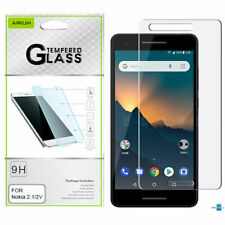 For NOKIA 2 V Tempered Glass Screen Protector Film Guard Premium