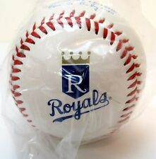 Rawlings Official American League Baseball KANSAS CITY ROYALS Ball