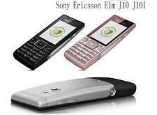 Sony Ericsson Elm J10i2 Cellphone Bluetooth 3G WIFI GPS Russian Arab keyboard